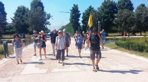 טיול חברים דרום איטליה 25.7.16-31.7.16