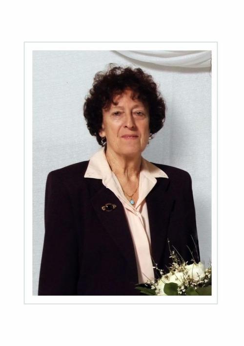 רבקה הויזליך