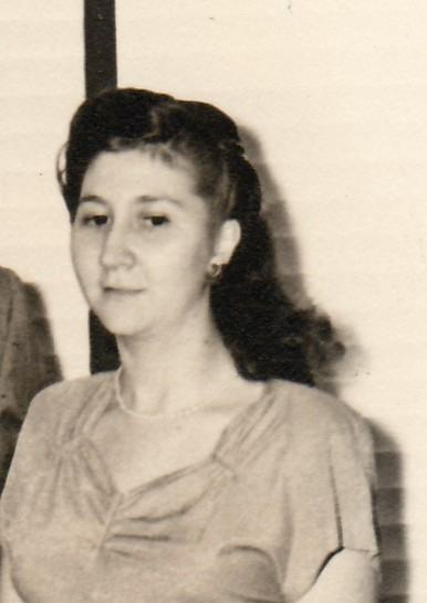חנה טרגו